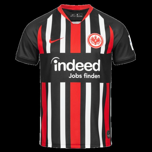 Eintracht Frankfurt Home Jersey 2019/2020 SGE Heimtrikot
