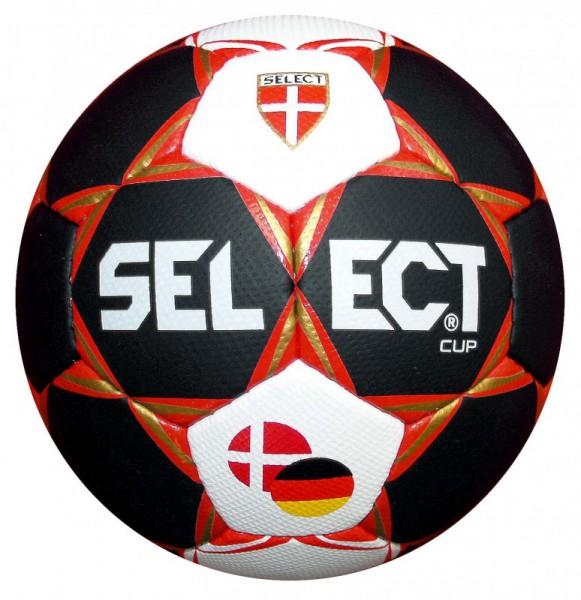 Select Handball CUP WM2019