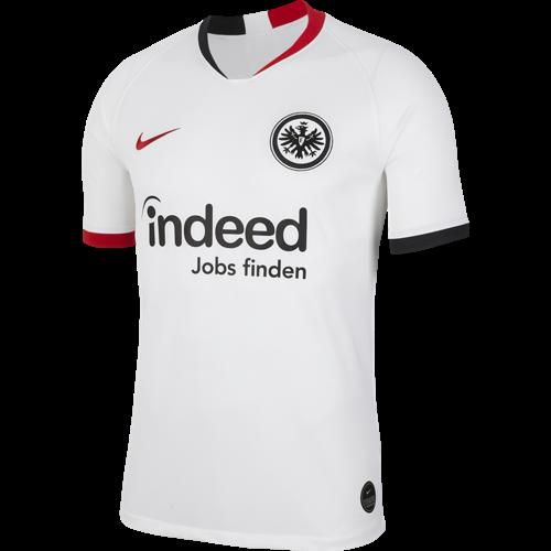 Eintracht Frankfurt Youth Away Jersey 2019/2020 SGE Kinder Auswärtstrikot