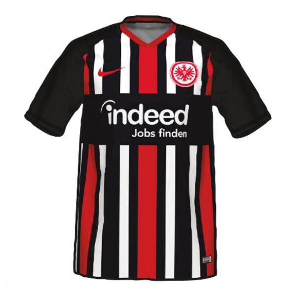 Eintracht Franfurt Fantrikot Kinder