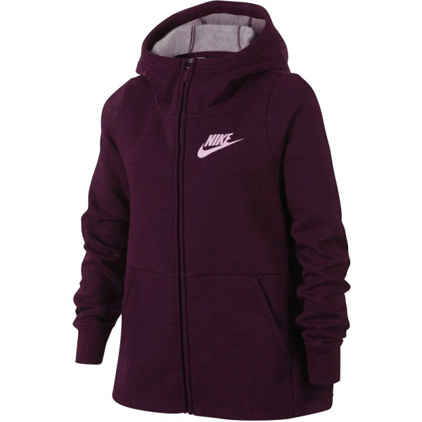 Nike Sportsware Sweatjacke Girls