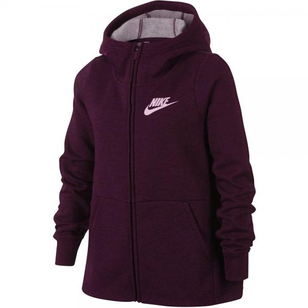 Nike Sportsware Sweatjacke Girls