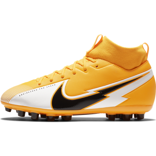 Nike Jr. Mercurial Superfly 7 Academy AG