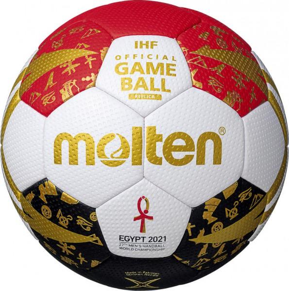 offizieller Replika Handball WM 2021