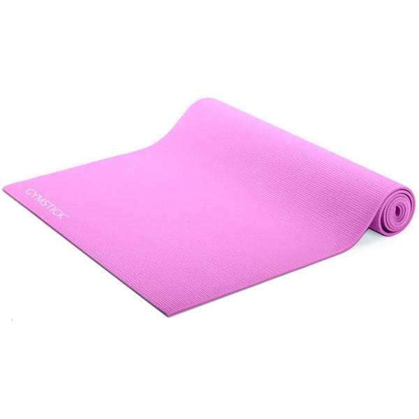 Gymstick Yogamatte pink