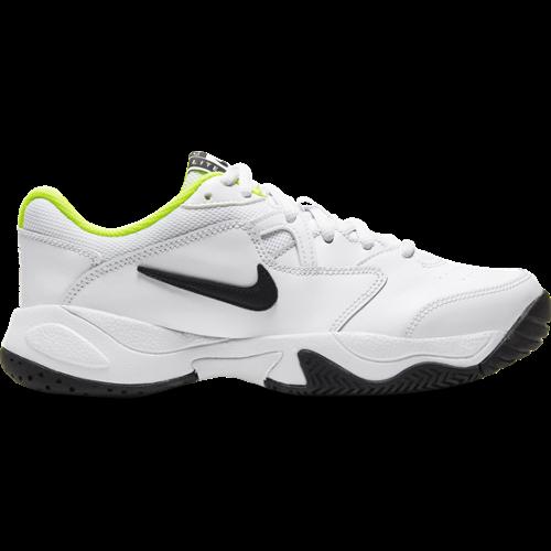 Nike Court Jr. Lite 2 Kinder Tennisschuh