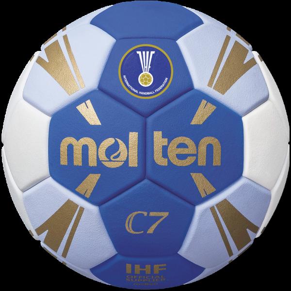 Molten C7 Top-Trainingsball