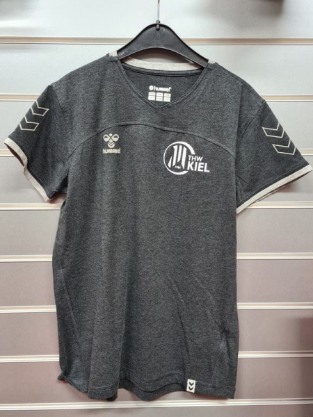 THW Fan-Shirt