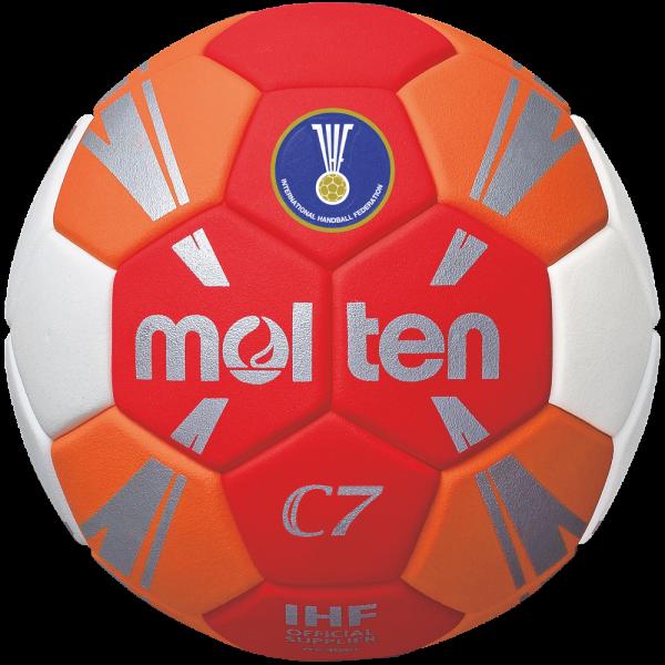 Molten C7 Top-Trainingsball-Copy