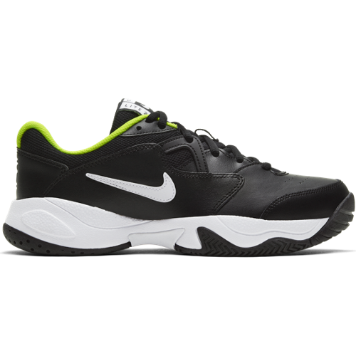 Nike Court Jr. Lite 2 Kinder Tennisschuh